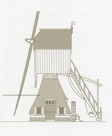 Chiese lignee hanno la stessa tecnica di costruzione for Piccole case quadrate
